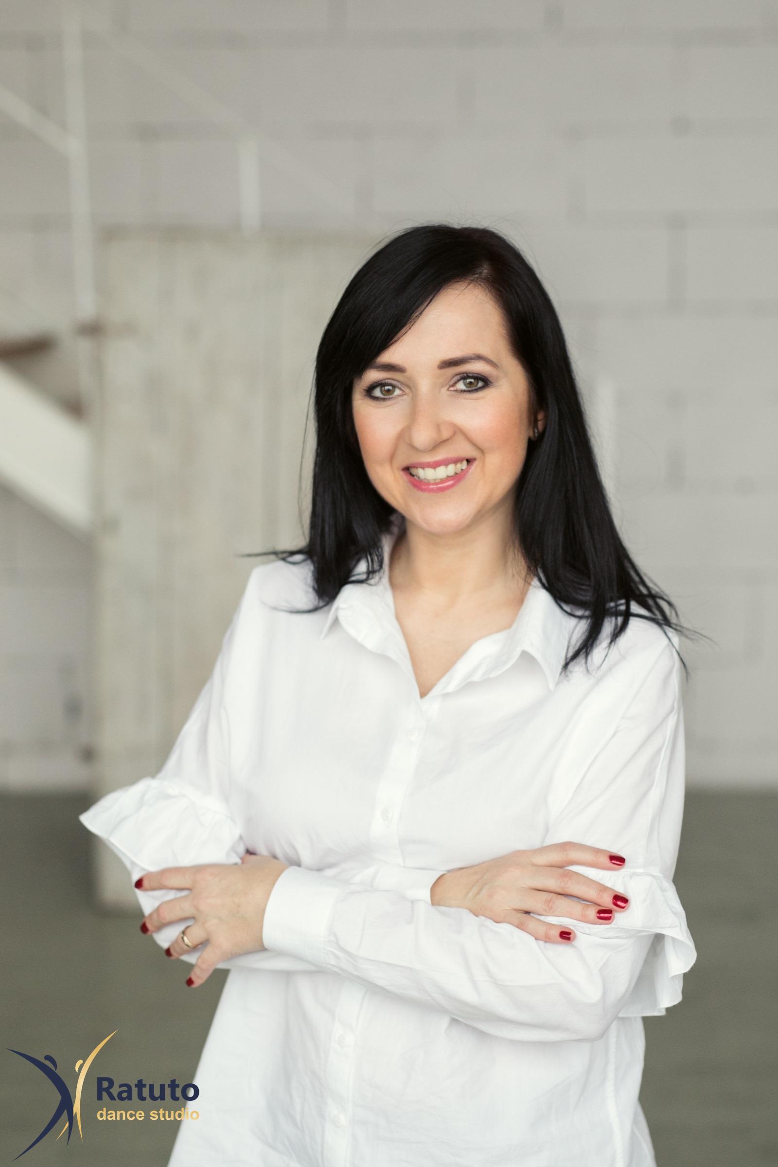 Eglė Visockaitė Damaševičienė